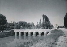 TURQUIE  c. 1950 - Le Barrage à Konya - P 935