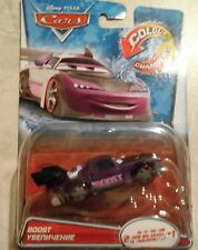 disney cars color changers 2in1 BOOST - McQUEEN farbwechsel