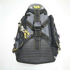Jt Paintball Black Yellow Large Gear Bag Backpack