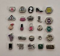 Origami Owl Charms - NEW and Authentic