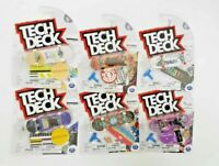 Tech Deck Fingerboards / Skateboards Multi Variation Ultra & Rare, Free ship NOC