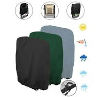 Folding Chair Cover Recliner Cover Waterproof UV Oxford Cloth 110cmX71cm