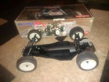 Kyosho Ultima Rb Type R 1/10 Buggy Vintage Rc Parts Lot