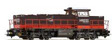 PIKO 59925 Locomotive diesel G 1206 LanXess Ep VI numérique sur demande possible