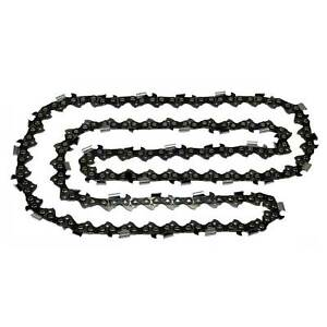 """1x Chainsaw Full Chisel Chains 3/8LP 043 56DL for Select Makita with 16"""" Bar"""