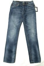 7 For All Mankind Boy's Jeans Slimmy Size 10 Retail $69