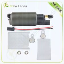 New Fuel Pump With Installation Kit Fits Ford Lincoln Jaguar Mazda Mercury E2314