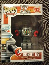 Funko Pop! Television Lost In Space Robot B9 #92 Vaulted