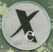 PRIVATE MILITARY CONTRACTOR PMC DIPLOMATIC SECURITY DSS SSI: Xe (Old BLACKWATER)