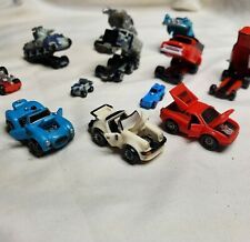 Vintage Micro Machines Insiders & Deluxe Lot