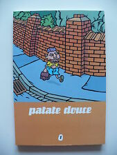 Revue BD 2002 (comme neuf) - Patate douce 1 - Le potager moderne