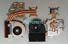 For Sony Vaio PCG-81113L PCG-81114L PCG-81115L PCG-81214L CPU Fan with Heatsink