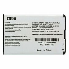 ZTE Li3719T42p3h644161 Battery for ZTE V800 Engage, N8000 LT 1900mAh