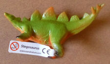 DINOSAUR STEGOSAURUS SMALL REPLICA Pack of 10