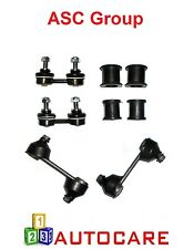 ASC Front & Rear Anti Roll Bar Links With Bushes For Toyota Celica 94-99