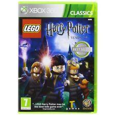 Lego Harry Potter Years 1-4 Classics - Xbox 360