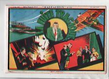Récit complet. Collection L'AUDACIEUX n°53. UNE FUITE TRAGIQUE. 1939.