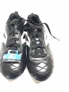 Starter Soccer Cleats Size 2, Unisex, New open box. Fast shipping