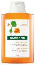 Klorane Anti-Dandruff Shampoo with Nasturtium Extract 200ml for Dry Dandruff