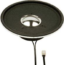 Massoth 8241030 Lautsprecher 70mm Durchmesser, 2Watt, 8 Ohm  Neuware