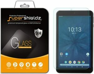 Supershieldz Tempered Glass Screen Protector for Onn Tablet Pro 8 inch