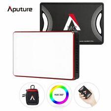 US stock Aputure AL-MC RGBWW CRI96+ 3200-6500K LED Video Film Light
