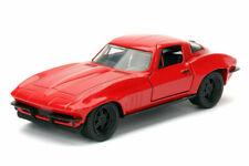Jada Fast & Furious 1969 Dodge Charger Daytona 1 32
