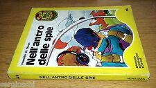 GIALLO RAGAZZI #  49-FRANKLIN W. DIXON-NELL'ANTRO DELLE SPIE-1974-MONDADORI