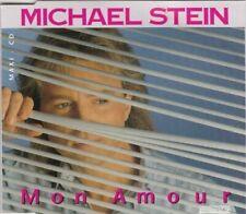 Michael Stein Mon amour  [Maxi-CD]