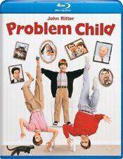 Blu Ray PROBLEM CHILD. John Ritter. Region free. New sealed.