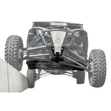 Tusk Quiet Glide UHMW Skid Plate Can Am X3 2017-2018 TURBO R XDS XRS skidplate