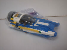 Lego - City - Coast Guard boat/police boat parts
