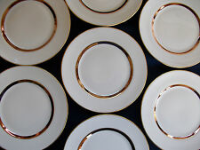 FRANCISCAN CHINA- GLADDING & McBEAN- SUNSET (1957-66)- BREAD PLATES(s)- MINT!!