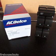 ACDelco D1954F GM Original Equipment Door Window Switch  NEW IN THE ACDELCO BOX