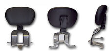 BAKUP Driver Backrest Fully Adjustable BMW R1100/1150RT Driver 97-04
