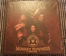 THE BLACK EYED PEAS / MONKEY BUSINESS / VINYL 2LP 2005 ORIGINAL
