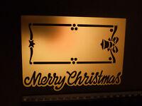 AVEC/stencil/Christmas/Frame/Bell/Text/emboss/4.051.907