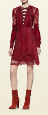 Gucci Broderie Anglaise Cherry Dress (original RRP £2,800)