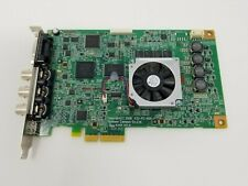 Grass Valley HDTHUNDER HD/SD-SDI-Based Editing with HDMI Monitoring Output