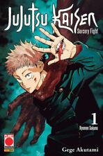 Jujutsu Kaisen Sorcery Fight 1 - Early Access Variant - ITALIANO NUOVO #MYCOMICS