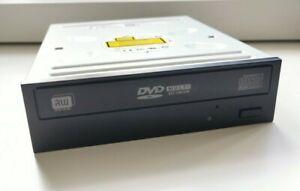 DVD Drive IDE/PATA Internal Optical DVD CD Writer DVD-RW DL CD-RW - Black