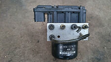 BMW E46 3 SERIES ABS PUMP, ASC PUMPAND CONTROL MODULE  PT NO. 34 51-6751 676