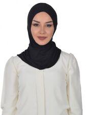 Ninja Bone Bonnet Bonnet Kopfbedeckung Kopftuch Türban Tesetür Hijab TB-01
