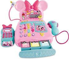 Imc Toys Imc181700 Disney - Minnie Registratore di Cassa elettronico con Accesso