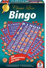 Schmidt-spiele 49089 Classic Line - Bingo