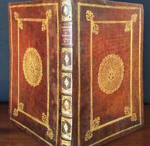 Archivio del Conte  Ventimiglia / King of Sardegna Sardinia Italian Manuscript