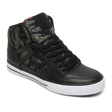 DC Shoes Pure HT WC SP Men Sneaker | Sports Shoe | Skate | Leather - NEW