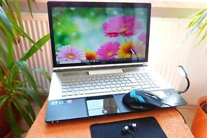 Acer Aspire 8943G ETHOS l 18 Zoll FULLD l 1500GB SSD NEU l 8GB RAM l Windows 10