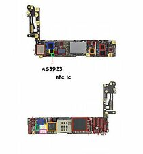 AS3923 nfc ic u5302_for iphone 6 permet des communications aux périphériques externes apple pay etc