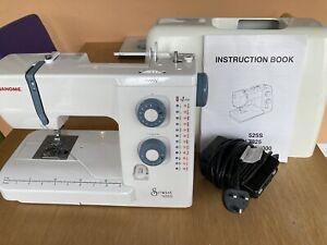 Janome sewist 525s sewing Machine